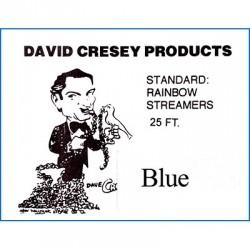 Mundschlangen Cresey (7,5m) - Blau