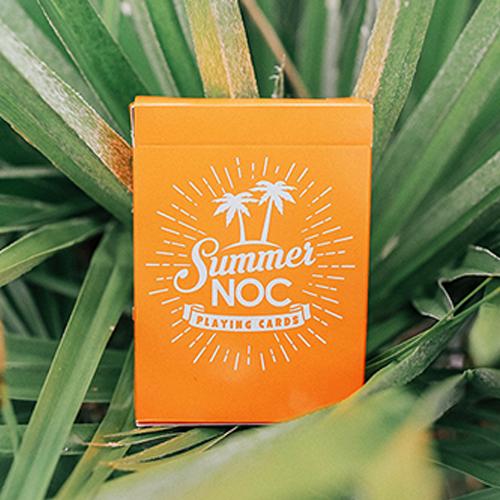 Summer NOC Deck (Limited Edition)