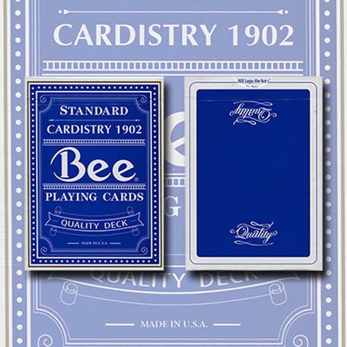 Bee Quality Deck (Blau)