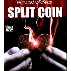 Split Coin - 2 Euro
