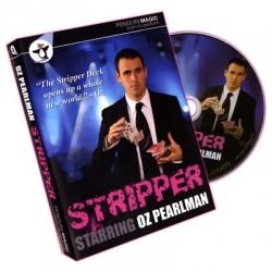 Stripper - Rot
