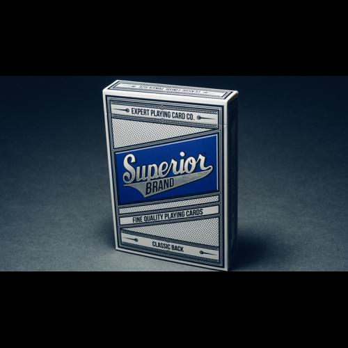 Superior Deck (Blau)