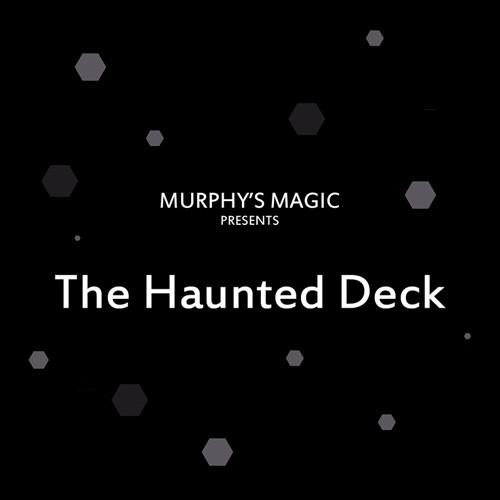 Haunted Deck (Blau)