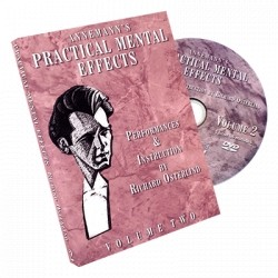 Annemanns Practical Mental Effects Vol. 2
