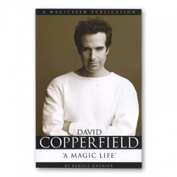 David Copperfield - A Magic Life