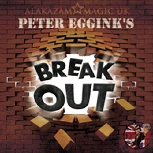 Break Out (Rot)