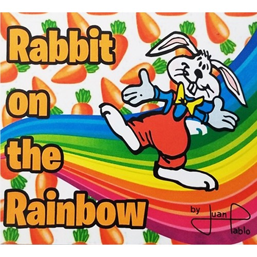 Rabbit On The Rainbow