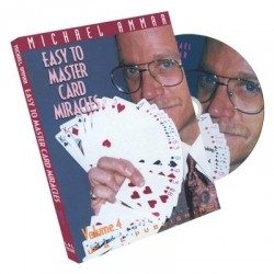Easy to Master Card Miracles (Teil 4)