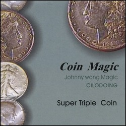 Super Triple Coin
