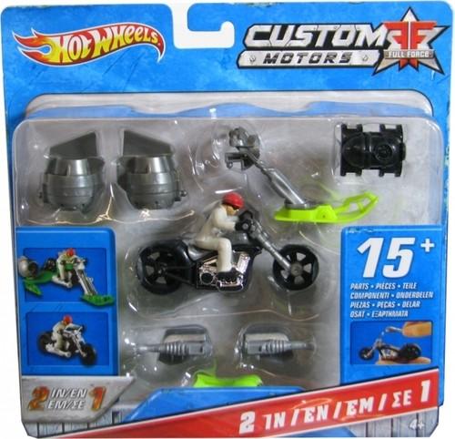 Custom Motors (V1777)