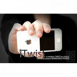 iTwist (Weiß)