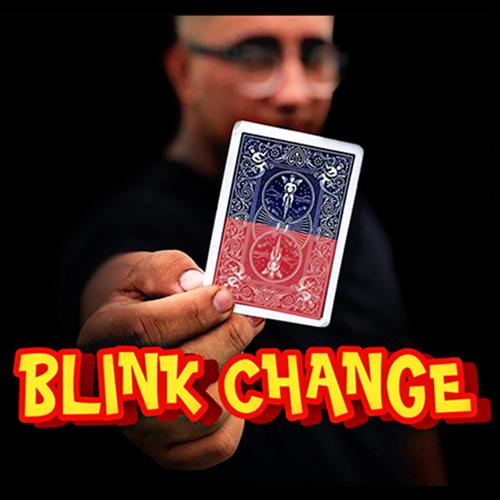 Blink Change