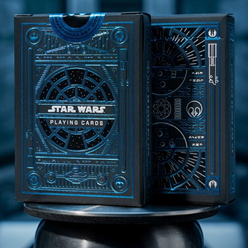 Star Wars Deck