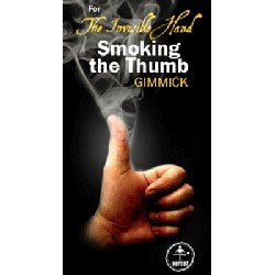 Invisible Hand - Smoking Your Thumb