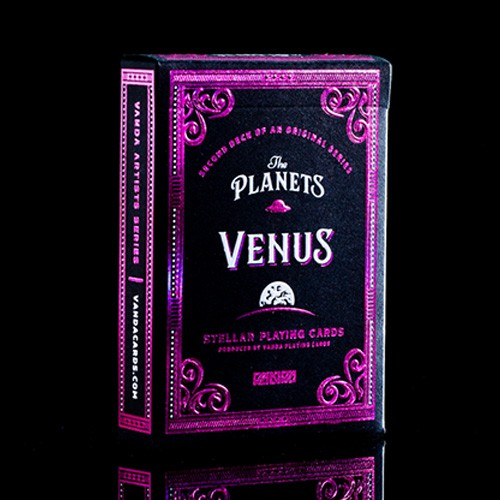 The Planets: Venus Deck