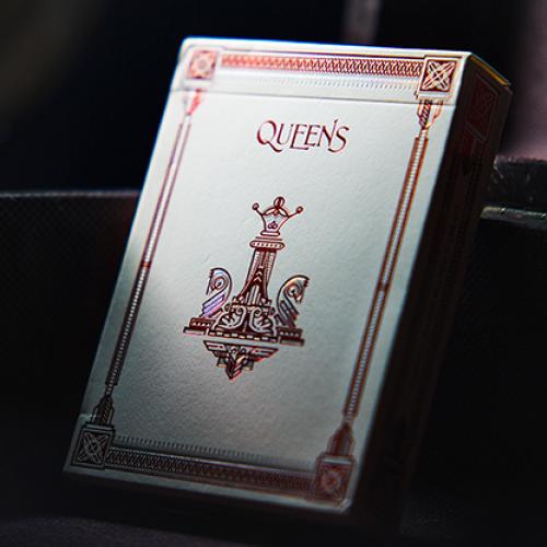 Queens Deck
