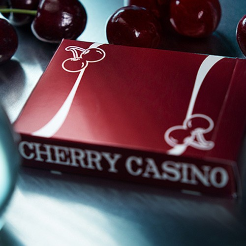 Cherry Deck