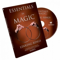 Essentials in Magic (Linking Rings)