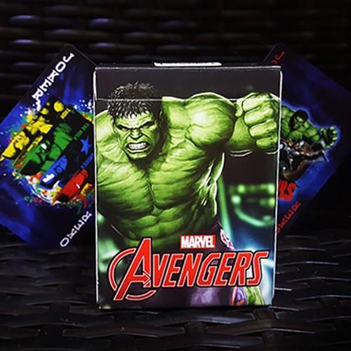 Avengers Hulk Deck