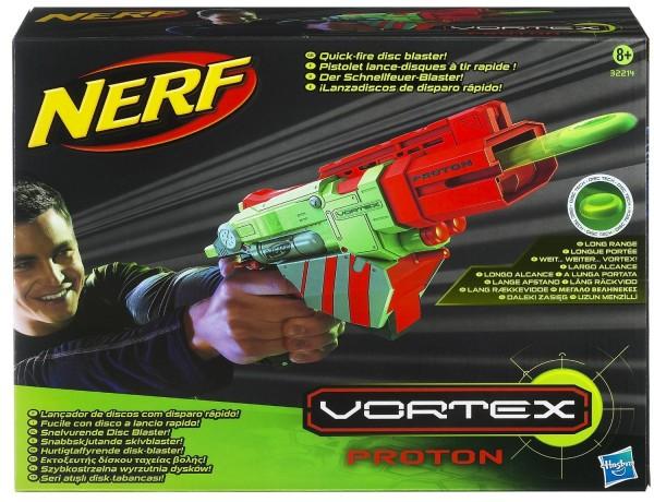 NERF Vortex Proton