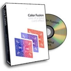 Color Fusion (Eric James)
